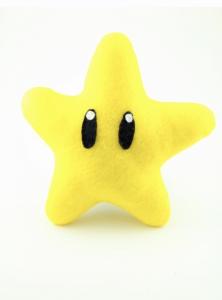 Invincibility Star