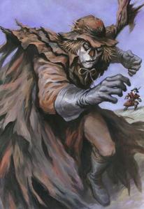 Dr Syn Scarecrow Blevins 1