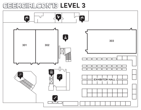 Level 3 Map GGC 2013