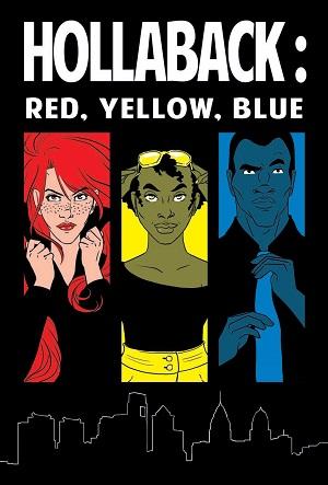 2011 comic cover