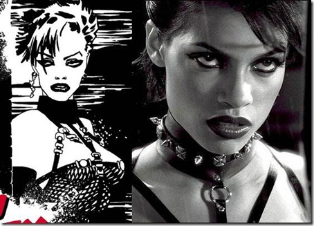Homemade extreme babes of sin city movie