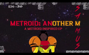 SAMMUS-Metroid