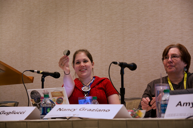 Image from GeekGirlCon Flickr Account