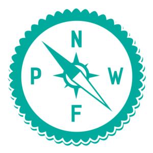 PNW Fatitude Logo