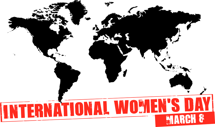 International Womens Day: Lets Celebrate! | GeekGirlCon.