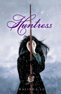 Huntress Arc Cover