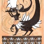 Dancing Heron 2